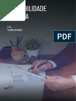 Livro Proprietario - Contabilidade Publica