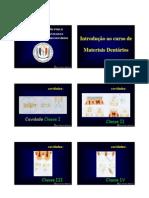 A1 - Apresentação Odontologia - glossario - especialidades