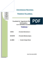Parcial 1 Electronicos