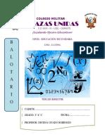 ALGEBRA 3-5 -BALOTARIO.docx