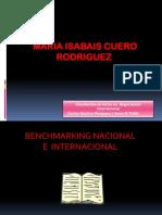 Benchmarking Isa