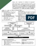 ED I - Farmacologia II