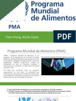 PMA-EIRD-exposición de Realidad Nacional e Internacional