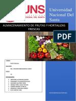 Almacenamiento de Frutas y Hortalizas Frescas (1)