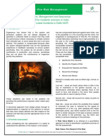 Fire Risk Management-White Paper