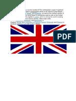 Formacion de United Kingdom