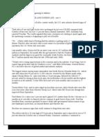 Automotive Industry Economics) Revised