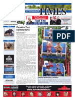 July 6, 2018 Strathmore Times