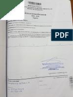 Alberto Estrada - Fiscalía Ambiental delega en la Dirección Regional Forestal y de Fauna Silvestre la diligencia de constatación
