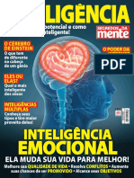 Segredos Da Mente - Brasil - Edição Especial - Junho de 2016