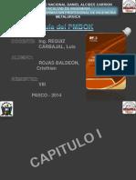 Pmbok Cap.1y2