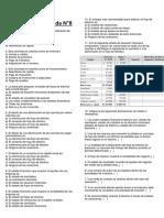 Práctica Calificada N°8 -Consolidado 2
