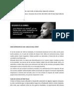 Resumen de La Crisis Del 1929 ó Del 29 New Deal Caida de La Bolsa