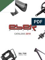 catalogo eber 2018