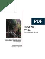 Housing Study June 2018