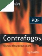 Bourdieu - Contrafogos 1