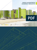 Manual de Manutençaõ de Edifícios