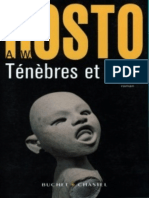 Tenebres Et Sang - A-w Rosto
