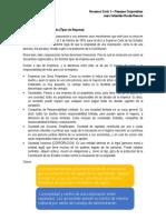 Finanzas Corporativas Juan Sebastian Rueda Romero