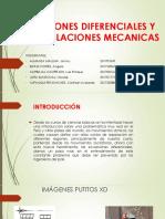 ECUACIONES DIFERENCIALES Y LAS OSCILACIONES MECANICAS 2.pptx