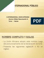 union africana.pptx