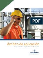 Ámbito de Aplicación Una Guía de Aplicación Para El Escáner 3d de Sólidos Es 79158