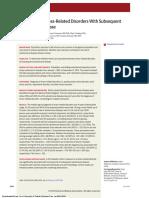Stress e Malattie Autoimmuni (1)
