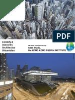 4. Hong Kong Design Institute