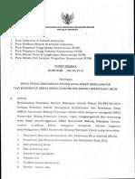 SMK3 surar edaran tahun 2015.pdf