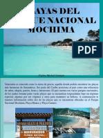 Carlos Michel Fumero - Playas Del Parque Nacional Mochima