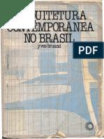 Bruand, Yves_Brasilia, Apoteose Do Urbanismo Brasileiro_1991