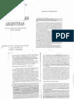 Ramos Mejia José María - Las Multitudes Argentinas