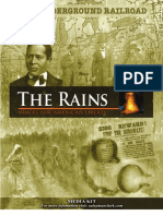 The Rains Marketing Kit-V1