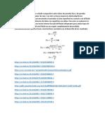 Cuchau Formulas