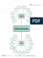 File 3_Vocab_Conflict and Warfare_Weapons and Verbs_Practice