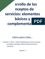 6semana Desarrollo de Los Conceptos de Servicios