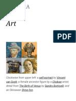 Art - Wikipedia