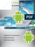 The introduction to Android.ppt