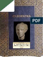 Weigall, Arthur - Cleopatra. Viata Si Epoca Sa, 2018