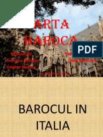 Arta Baroca