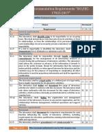 Sadcas Tr 14 - Sadcas Policy - Iso Iec 17025-2017 Transition