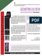 Girard Argu Géométries du désir.pdf