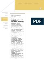 Modelos Operativos Internos - Fijaciones Infantiles - Gestaltoteca - Gestaltnet.net