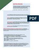 Formula Polinomica Estructura