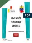 Presentación Única GMATVV