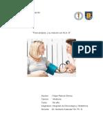 Hla-g y Preeclampsia