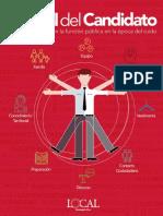 Manual Del Candidato