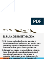 Plan de Tesis Power Point