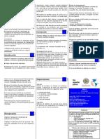6Metodología de Respuesta a Incidentes (IRMs) IRM8-Chantaje-OEA