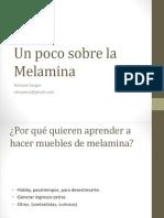 Introducción a los muebles de melamina  - RIchard Vargas.pdf